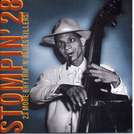 STOMPIN' VOL. 28 (CD)