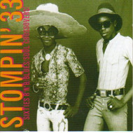 STOMPIN' VOL. 33 (CD)