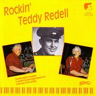 TEDDY REDELL - ROCKIN' TEDDY REDELL