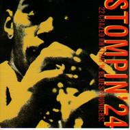 STOMPIN' VOL. 24 (CD)