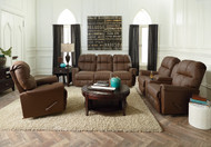 Camryn Reclining Loveseat