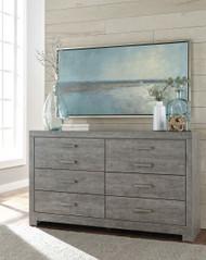 Culverbach Gray Dresser