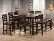 Elliott Counter Height Dining Room