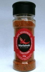 Marlaina's Jerk Seasoning
