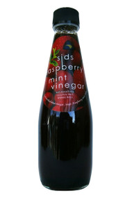 Sids Raspberry Mint Vinegar (50% Sugar) 300 ml