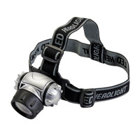 Silverline LED Head Lamp
