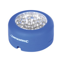 Silverline LED Magnetic Light