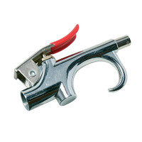 Silverline Air Blow Gun
