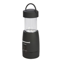 Silverline LED Pop-Up Camping Lantern