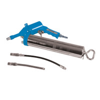 Silverline 400cc Air Grease Gun