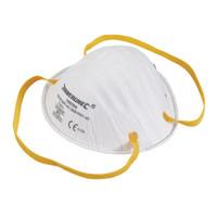Silverline Moulded Face Masks FFP1 NR - Pack of 20
