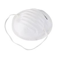 Silverline Comfort Dust Masks - Pack of 50