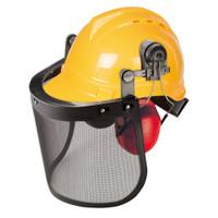 Silverline Forestry Helmet