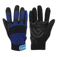 Silverline Mechanics Gloves