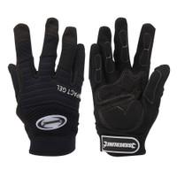 Silverline Gel Comfort Gloves