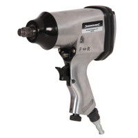Silverline Air Impact Wrench