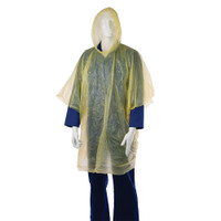 Silverline Emergency Poncho