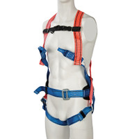 Silverline Fall Arrest & Restraint Harness