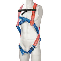 Silverline 2-Point Fall Arrest Harness