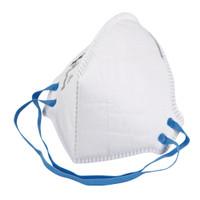 Silverline Fold Flat Face Masks FFP2 NR - Pack of 50