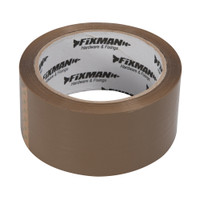 Fixman 48mm Brown Packing Tape