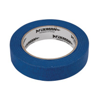 Fixman 25mm Blue UV-Resistant Masking Tape