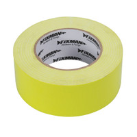 Fixman Heavy-Duty Hi-Vis Duct Tape