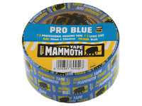 Everbuild 50mm Pro Blue Masking Tape