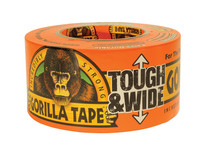 Gorilla 73mm Tough & Wide Tape