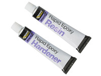 Everbuild Stick 2 Rapid Epoxy Tube 12ml x 2
