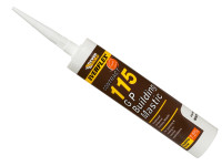 Everbuild 115 General Purpose Building Mastic 310ml