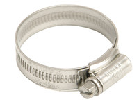 Jubilee Hose Clips - Stainless Steel A2 (304)