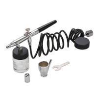Silverline Air Brush Kit - 6 piece