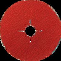 Dronco Evolution Ceramic Fibre Sanding Discs