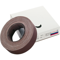 Dronco 50m Brown Emery Cloth