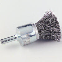 Dronco Crimped Wire Lend Brush