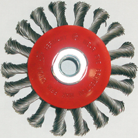 Dronco Tapered Wire Brush