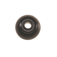 Plastic Sealing Washers - Black