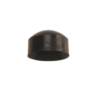 Plastic Sealing Covers - Black