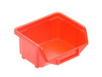 Red Ecobox Storage Bin