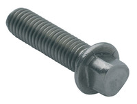 Tri-Head Security Machine Screws - Stainless Steel A2