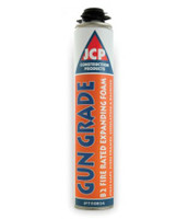 JCP B2 Fire Rated Hand Held Expanding Foam 750ml
