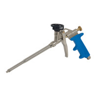 Silverline Heavy Duty PU Foam Applicator Gun