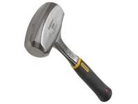 Stanley FatMax 3lb Antivibe Lump Hammer