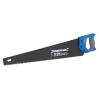 Silverline Tri-Cut Hand Saw