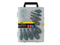 Stanley FatMax Screwdriver Set - 9 piece
