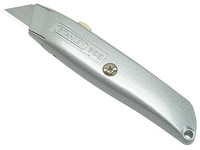 "Stanley 99E ""The Original"" Retractable Knife"