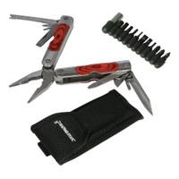 Silverline Expert Multi-Tool
