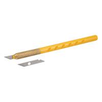Silverline Scalpel & 25 Blades