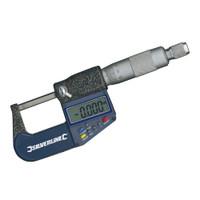 Silverline Digital External Micrometer